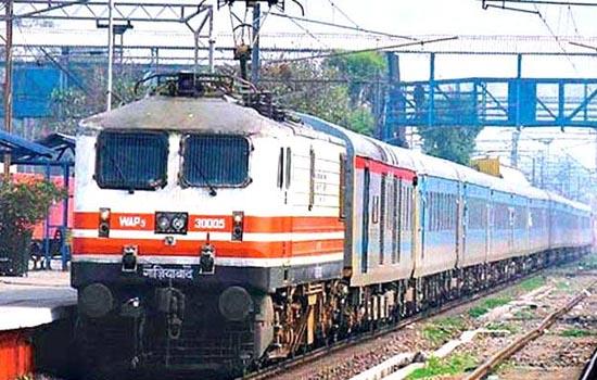जोधपुर रेल मंड़ल पर पेयजल की शुद्धता और पानी उपलब्धता को सुनिश्चित किया