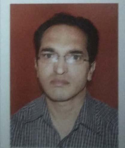 गोठवाल बनें भारतीय पत्रकार संध के जिलाध्यक्ष