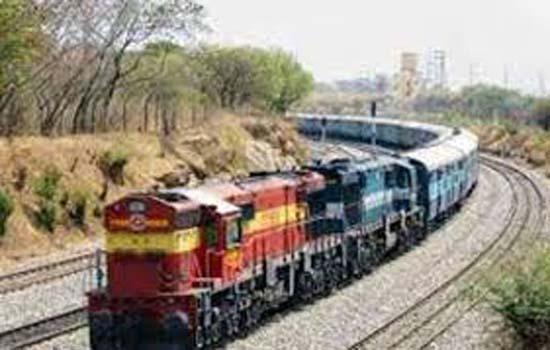 श्रीगंगानगर-अम्बाला एक्सप्रेस का अम्बाला सिटी व अम्बाला स्टेशन के समय में परिवर्तन
