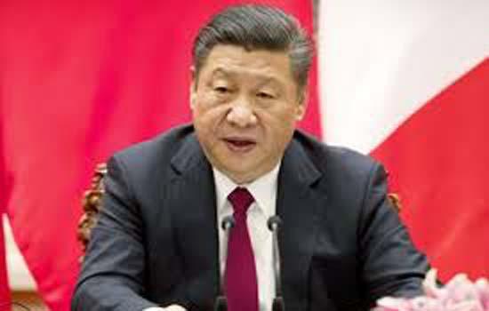 राष्ट्रपति शी जिनपिंग 11 अक्टूबर को भारत आएंगे