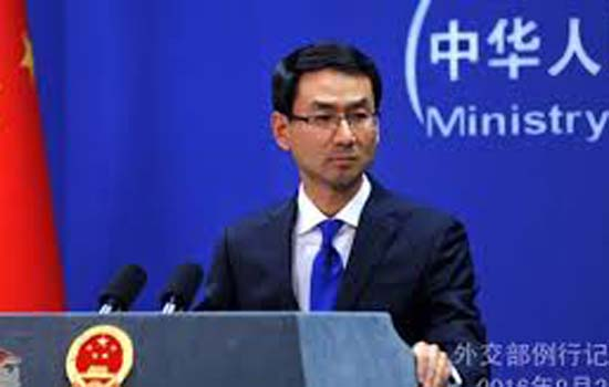 चीन का पाकिस्तान को झटका