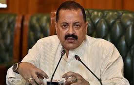 डॉ. जितेन्द्र सिंह ने कहा- नये जम्मू-कश्मीर की शुरुआत हो चुकी है