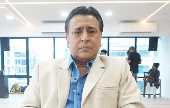 """Shirdi Saibaba"" fame actor Aushim Khetrapal returns to acting after 18 years in ""Chal Jeet Le Jahan"""