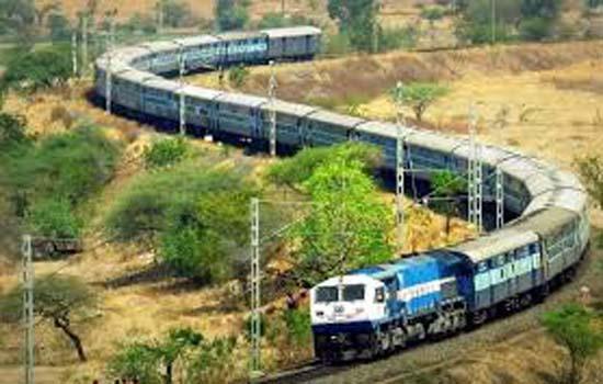 बान्द्रा टर्मिनस-भगत की कोठी (जोधपुर) स्पेशल रेलसेवा सुविधा स्पेशल के रूप में होगी संचालित