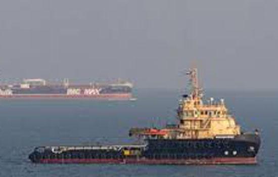 लाल सागर में दो संदिग्ध रॉकेटों ने ईरान के एक तेल टैंकर को निशाना बनाया