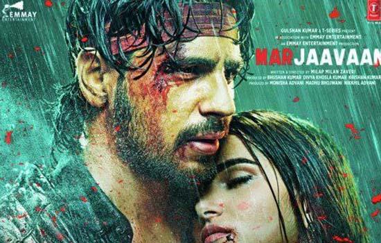 फिल्म मरजावां 15 नवम्बर को रिलीज होगी