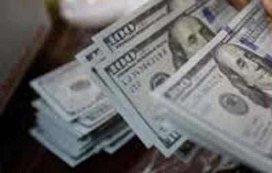 नए रिकार्ड स्तर पर पहुंचा विदेशी मुद्रा भंडार