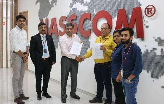 Bloggers Alliance and NASSCOM Community Sign MOU