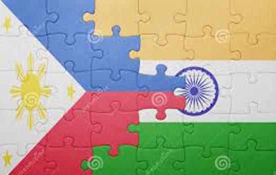 भारत और फिलीपींस आतंकवाद के खिलाफ जंग के लिए सहयोग बढ़ाएंगे