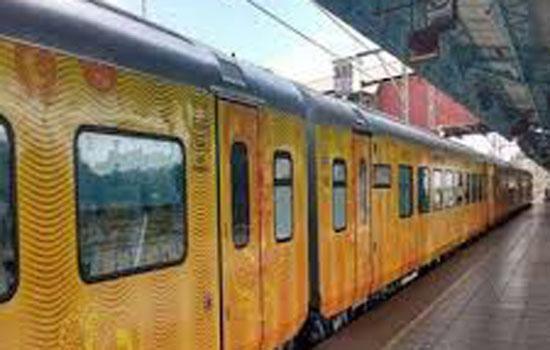 IRCTC यात्रियों को देगी 1.62 लाख रुपये का जुर्माना