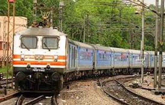 यशवन्तपुर-जयपुर- यशवन्तपुर साप्ताहिक सुविधा सुफरफास्ट की संचालन अवधि में विस्तार