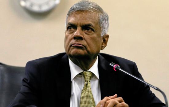 श्रीलंका के प्रधानमंत्री जांच आयोग के समक्ष उपस्थित होंगे