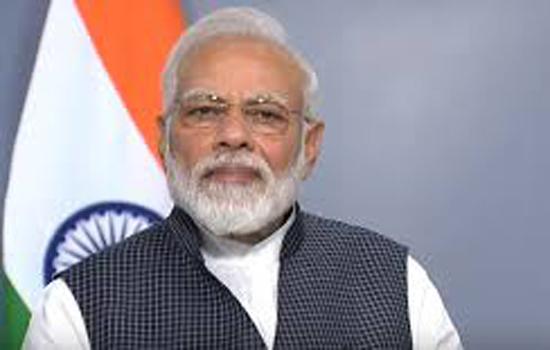 नरेंद्र मोदी''ग्रेट पैट्रियोटिक वॉर' समारोह में शामिल होंगे