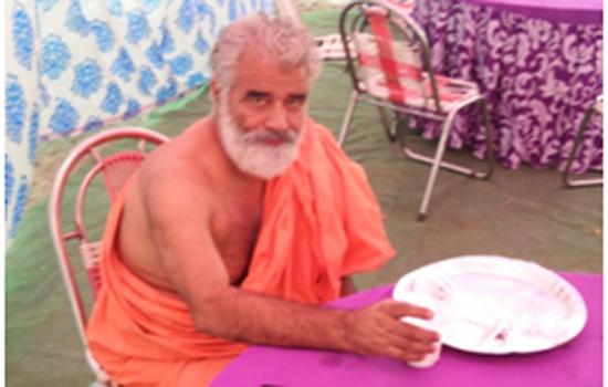 """""""स्वामी धर्मेश्वरानन्द सरस्वती जी की मृत्यु आर्यसमाज की महान क्षति"""""""
