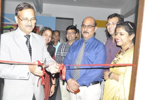 दिल्ली पब्लिक स्कूल उदयपुर में लीगल लिट्रेसी क्लब का उद्घाटन