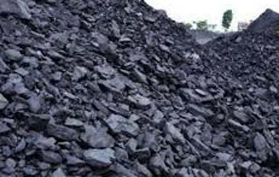 कोयला आयात में वृद्धि