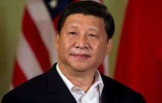 चीनी राष्ट्रपति षी चिनफिंग ने हांगकांग की संघर्षरत नेता कैरी लैम में भरोसा जताया