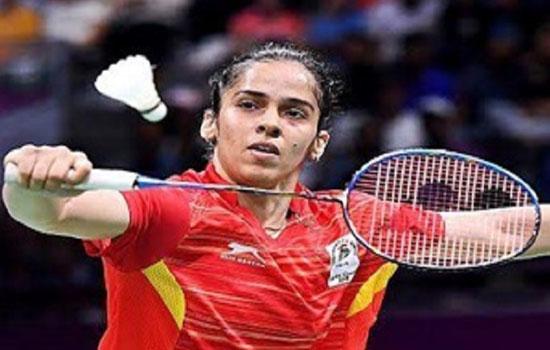चाइना ओपन बैडमिंटन में साइना नेहवाल, पी.कश्यप, साईं प्रणीत और समीर वर्मा आज अपने एकल मैच खेलेंगे