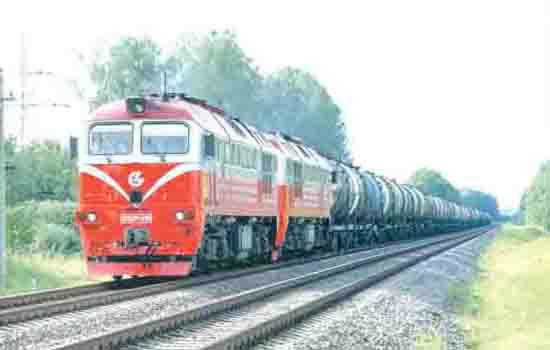 अहमदाबाद-दिल्ली-अहमदाबाद आश्रम एक्सप्रेस एवं जोधपुर-दिल्ली-जोधपुर मण्डोर एक्सप्रेस रेलसेवाओं के रैक का मानकीकरण