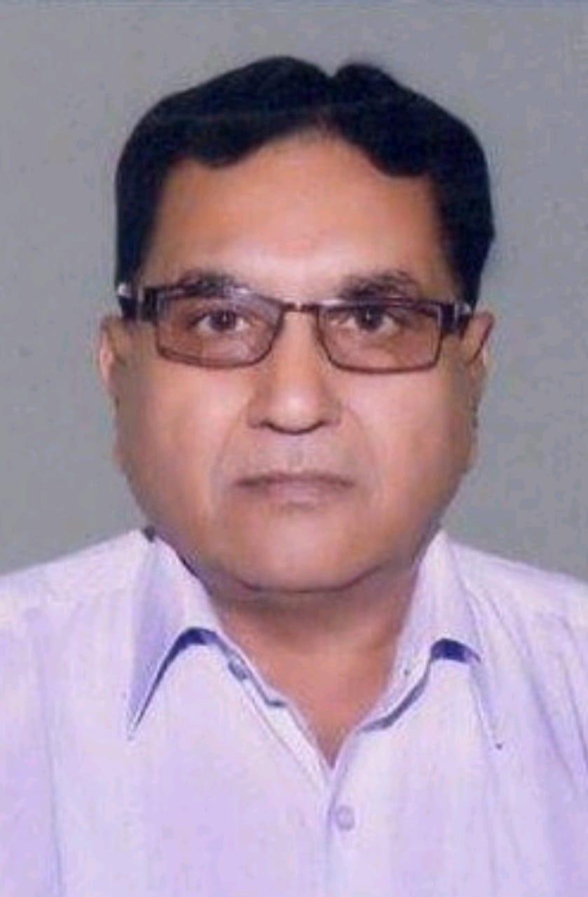 डॉ. सिंघल होंगे  दिल्ली में सम्मानित