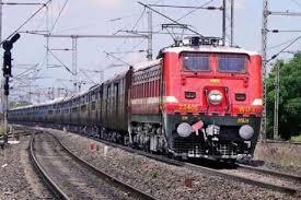 अजमेर-पुष्कर-अजमेर ०३ जोडी मेला स्पेशल रेलसेवा का संचालन