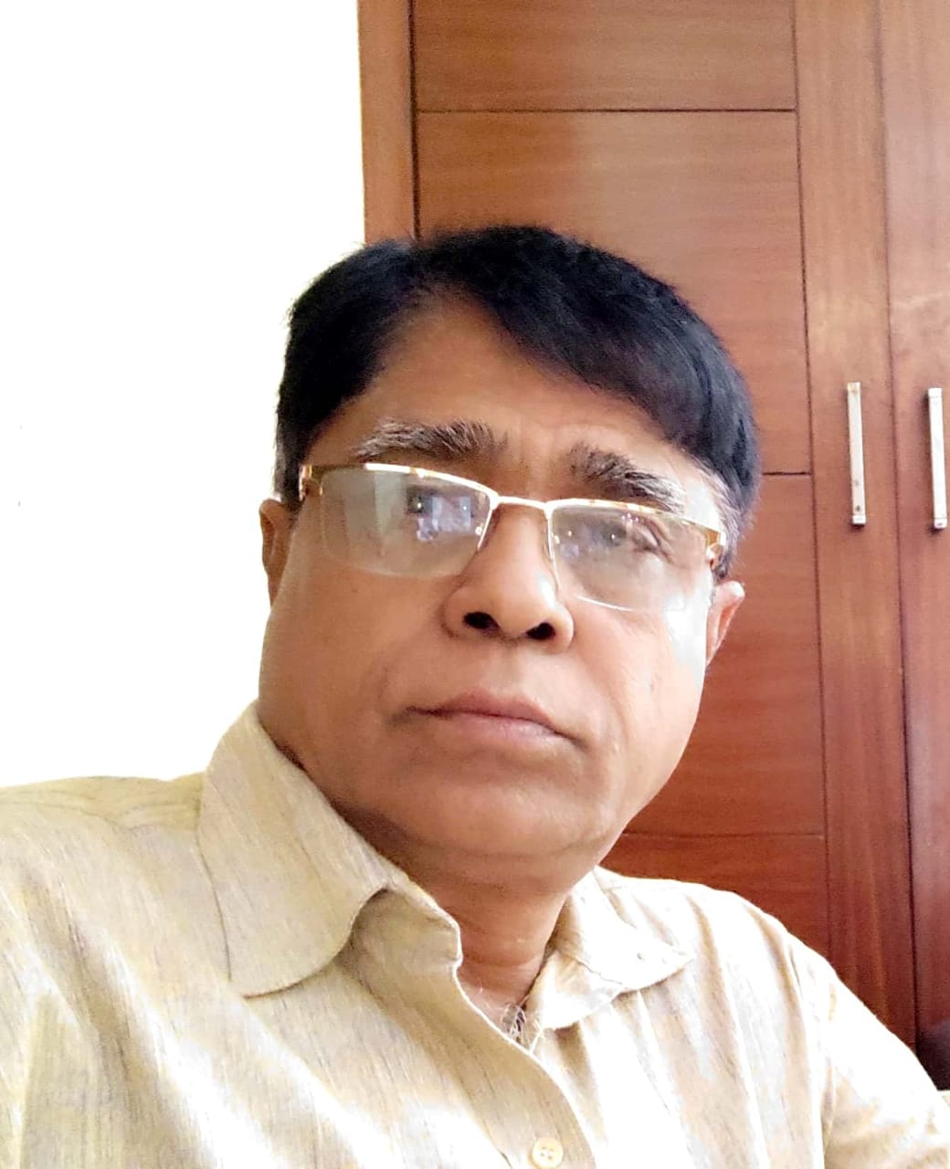 कवि उपेन्द्र अणु को मोहन मण्डेला लोक सम्मान
