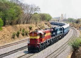 15 नवम्बर को रामेश्वरम् जाने वाली रेल  स्थगित