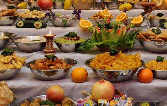 अन्नकूट महोत्सव 17 को
