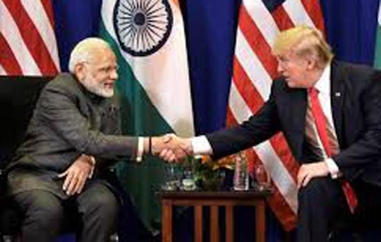 भारत और अमेरिका के बीच सुलझे व्यापार मुद्दे