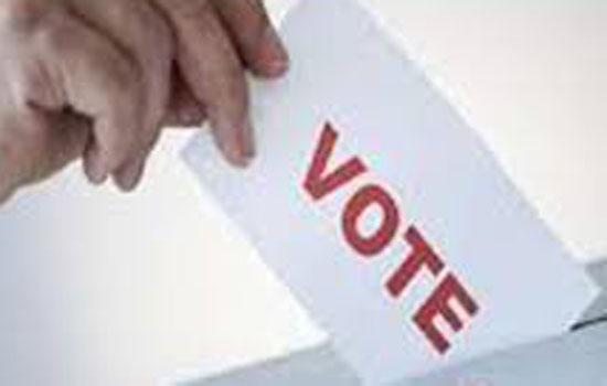 नगर परिषदबांसवाड़ा में इण्डियन नेशनल कांग्रेस के 36, भारतीय जनता पार्टी के 21 एवं 3 निर्दलीय उम्मीदवारों ने विजय प्राप्त की