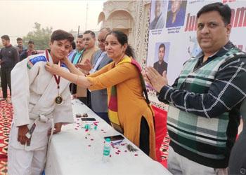 गंगा 9 वी बार लखनऊ में करेगी राजस्थान का प्रतिनिधित्व