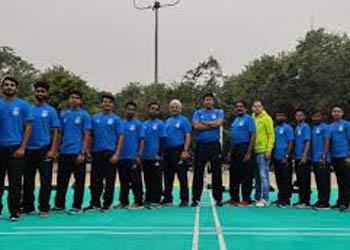 भारतीय खो खो टीम की विजयी शुरुआत