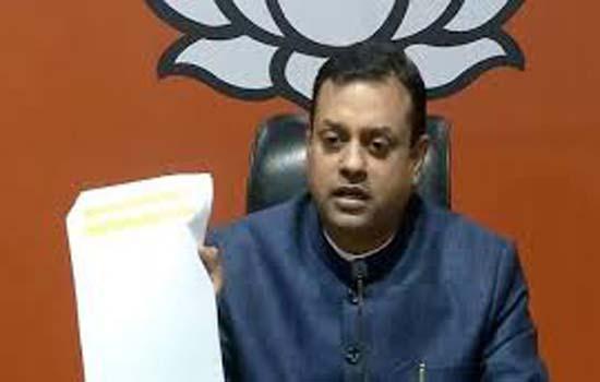 भ्रष्टाचार का उत्सव मना रही है कांग्रेस-भाजपा