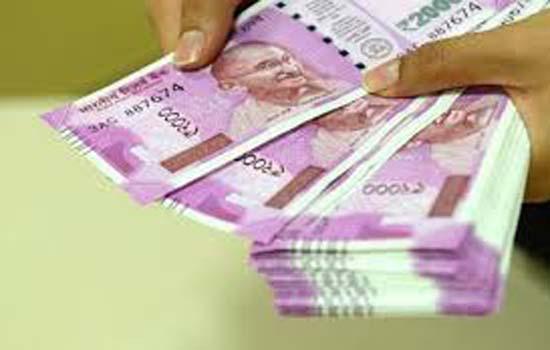 दो माह में बांटा पांच लाख करोड़ का कर्ज सरकारी बैंकों ने