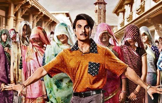 फिल्म जयेशभाई जोरदार का फस्र्ट लुक रिलीज
