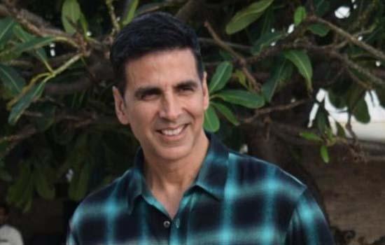 अक्षय कुमार नए निर्देशक के साथ काम करते हैं