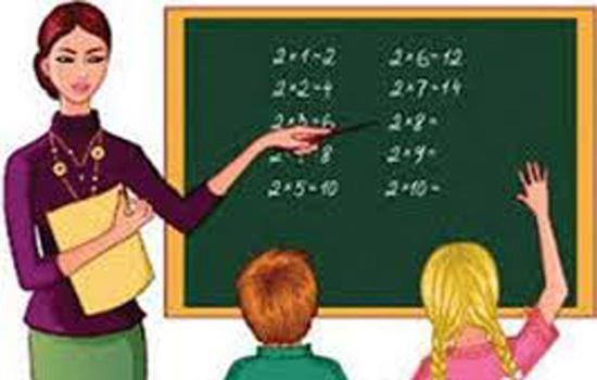 नॉन टीएसपी क्षेत्र में चयनित शारीरिक शिक्षक अनुदेशक