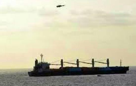जहाज पर सवार 18 भारतीयों का किया अपहरण समुद्री डाकुओं ने