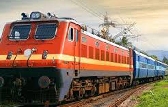 एलएचएस निर्माण कार्य के कारण रेल यातायात प्रभावित