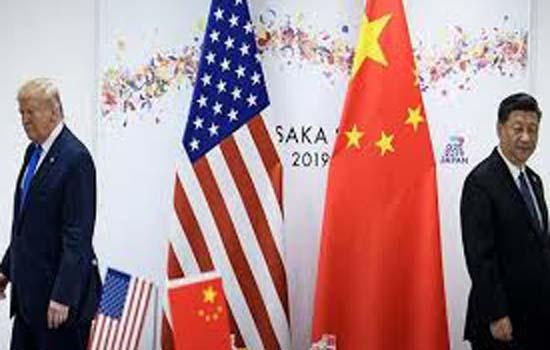 अमेरिकी राजनयिकों पर लगाई चीन ने जवाबी पाबंदी