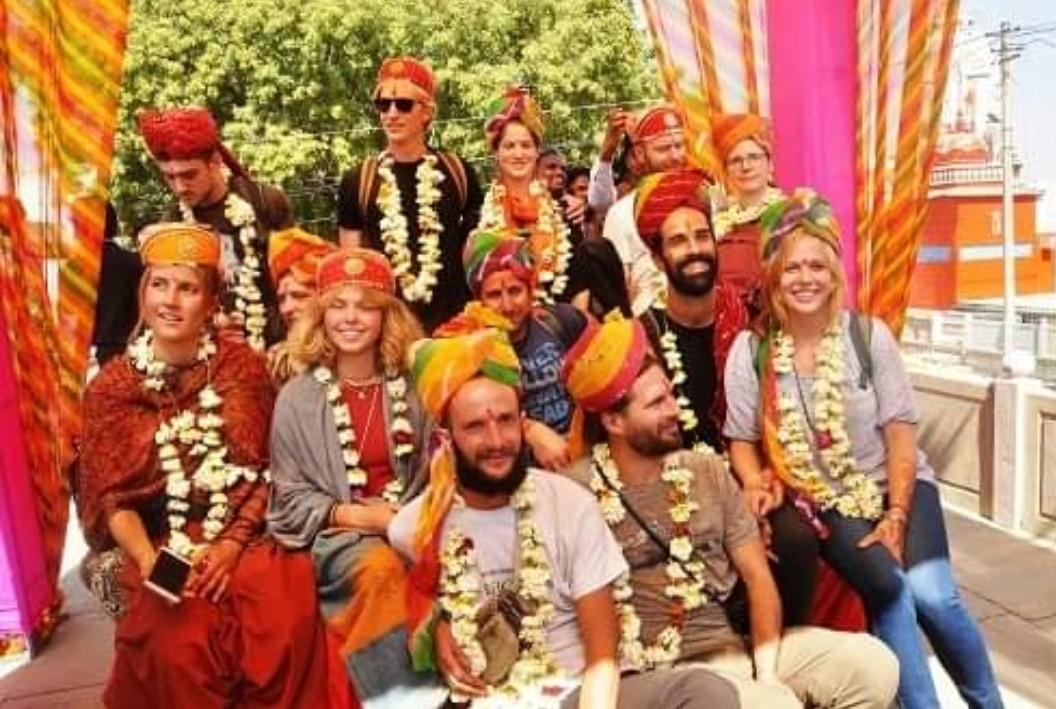 Chittorgarh Fort Festival:Many new competitions will increase attraction