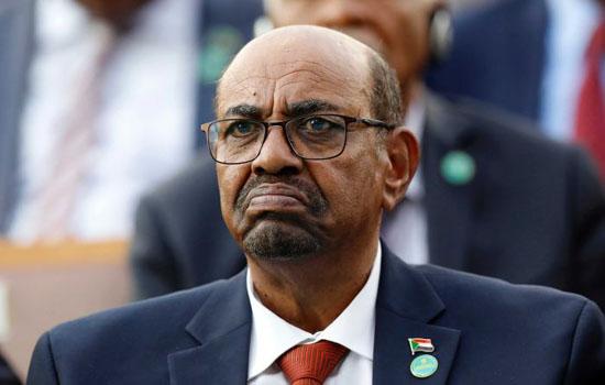 भ्रष्टाचार मामले में सूडान के पूर्व राष्ट्रपति दोषी करार