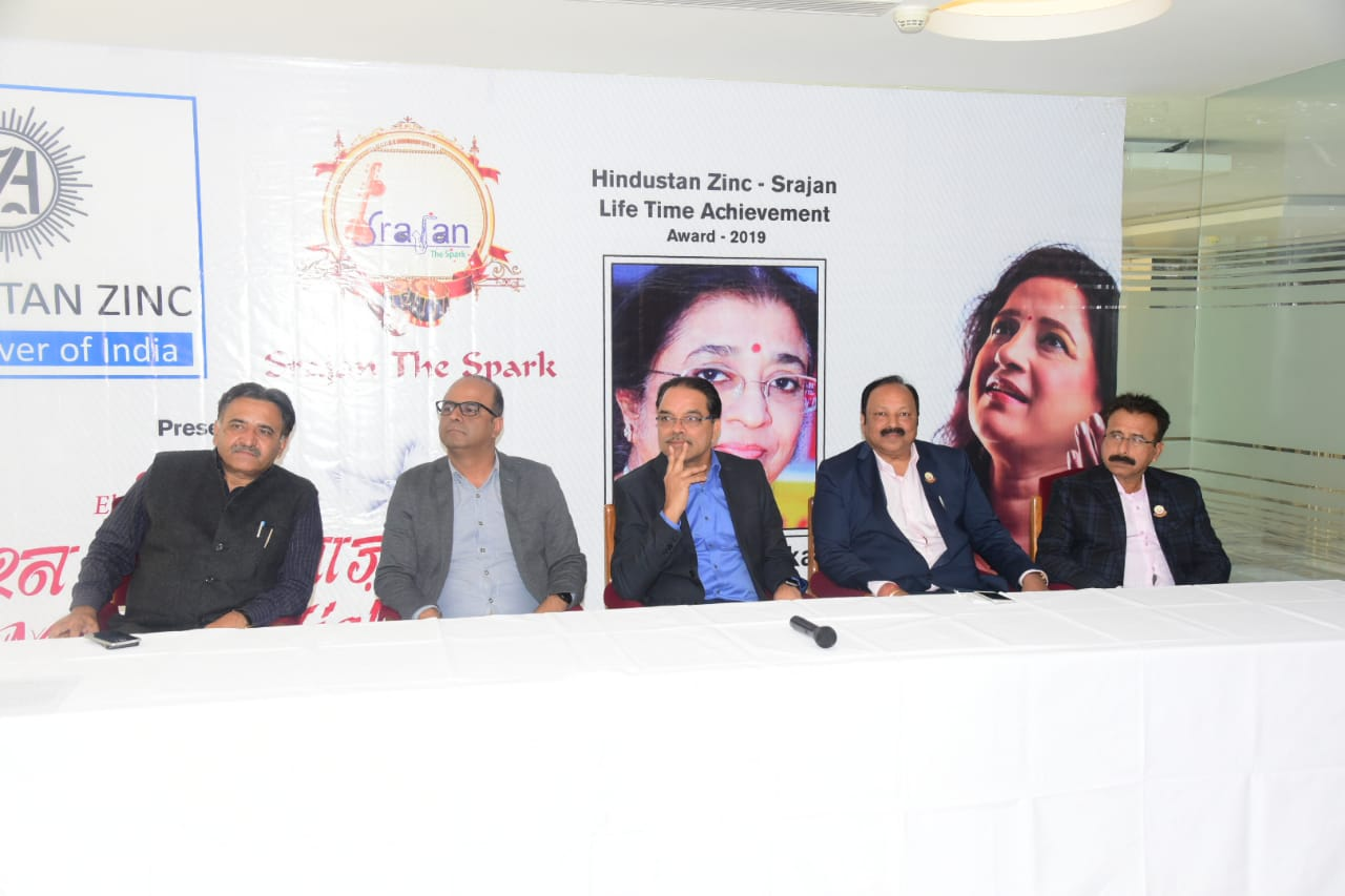 Udaipur gets ready for 5th edition of musical spectacle - 'Jashn-E-Parwaz'