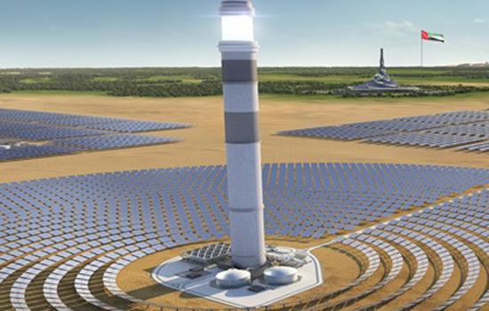 अबु धाबी में शुरू होगा भावी उर्जा वैश्विक सम्मेलन