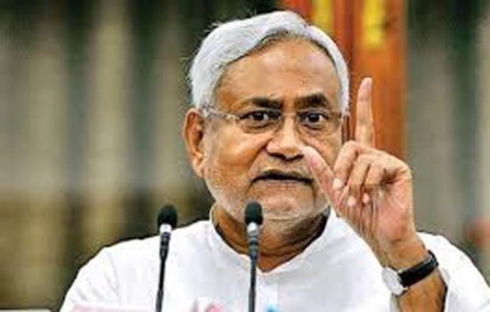 बिहार में NRC का कोई सवाल ही नहीं, चर्चा CAA पर की जाए-नीतीश कुमार