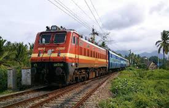 बान्द्रा टर्मिनस-बीकानेर-बान्द्रा टर्मिनस ०२ जोडी स्पेशल रेलसेवाओं का संचालन