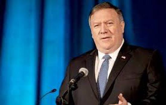 इराकी नेता निजी तौर पर चाहते हैं अमेरिकी सेना की मौजूदगी-पोम्पिओ