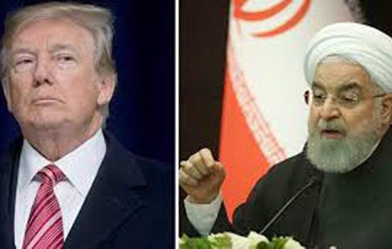 7 दशक पुरानी है अमेरिका और ईरान के बीच की दुश्मनी