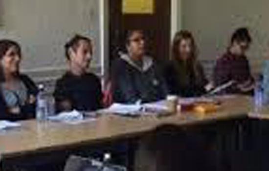 विदेशी नागरिकों के लिए शुरू हुई मुफ्त हिंदी कक्षाएं