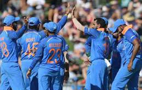 भारतीय टीम को लगा सातवां झटका
